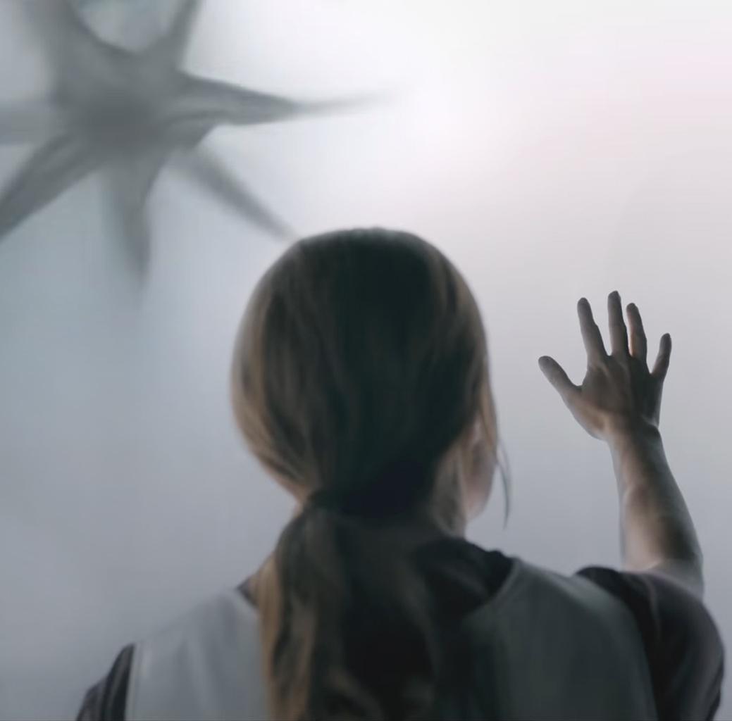 «Прибытие»: вышел трейлер нового фильма сЭми Адамс