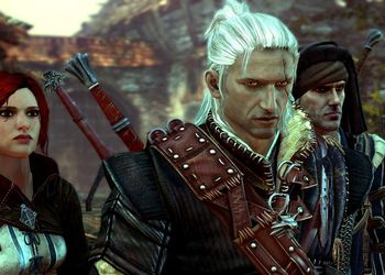 Скриншот Ведьмак 2: Убийцы Королей