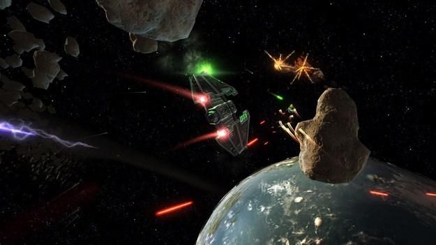 BioWare продемонстрировала свежее продолжение к игре Star Wars: The Old Republic