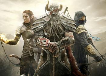 The Elder Scrolls: On-line