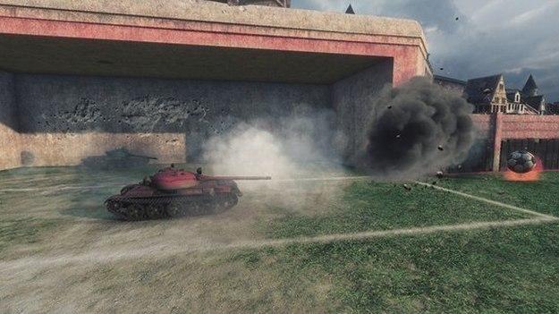 знаменитые игроки world of tanks