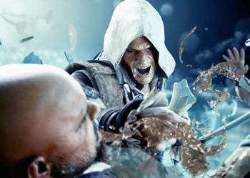 Assassin'с Creed IV: White Flag
