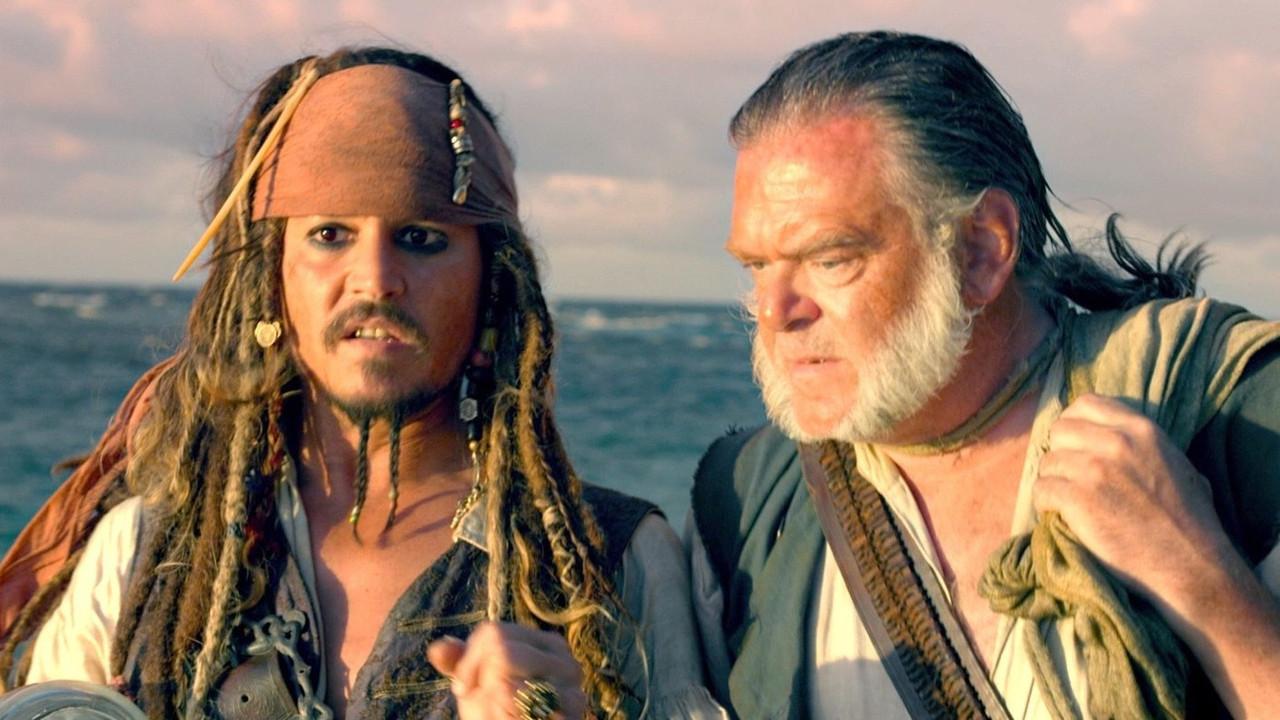 Na Zamenu Dzhonni Deppa V Piraty Karibskogo Morya 6 Otvetili Zvezdy Gamebomb Ru