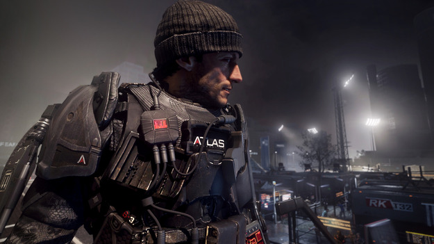 Действие игры Call of Duty: Advanced Warfare разворачивается в 2054 году - Изображение 2