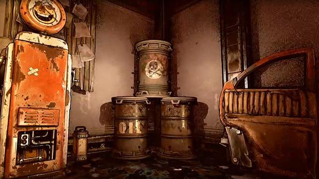 Наигровой конференции GDC создатели Gearbox показали первые кадры Borderlands 3