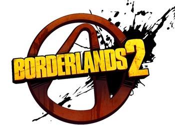 Логотип Borlderlands 2