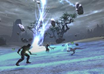 Скриншот Rift: Planet of Telara