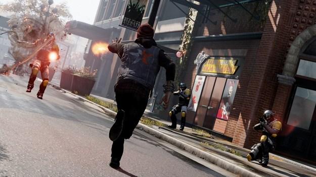 Создатели Infamous: Second Son сообщили, что означает делать игру для консолей следующего поколения
