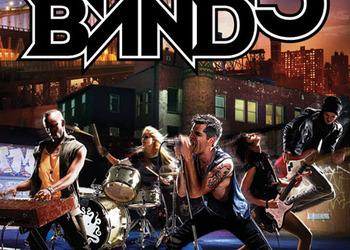 Бокс-арт Rock Band 3