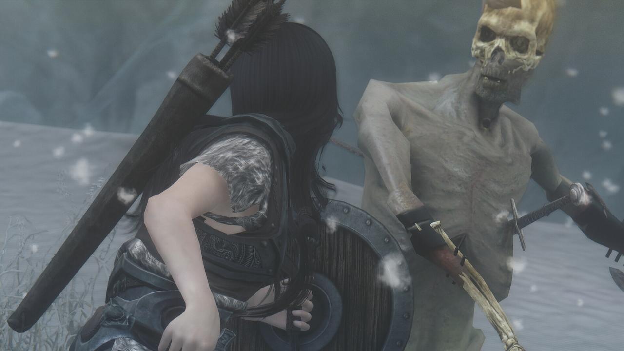 Bethesda доверит экранизацию The Elder Scrolls только Питеру Джексону