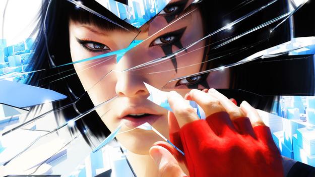 DICE делает анонс продолжения игры Mirror'с Эдж