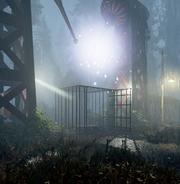 Анонсирован ужасник The Land of Pain держи движке CryEngine, кто сполна разработан одним человеком