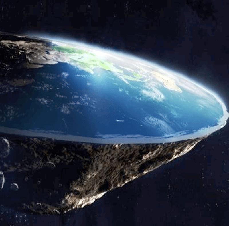 Илону Маску пояснили, какой формы Марс