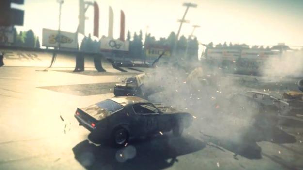 Разработчики FlatOut планируют прийти к собственным корням со следующей игрой Некст Car Game