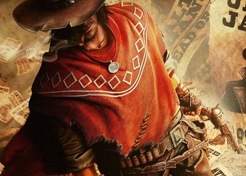 Концепт-арт Call of Juarez: Gunslinger