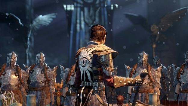 Действия игроков в Dragon Age 2 окажут влияние на мир вокруг нас Dragon Age: Inquisition