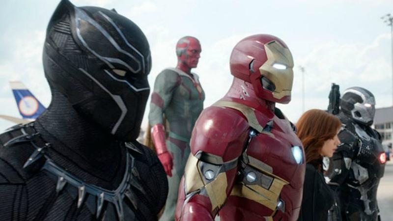 Мартин Фримен иЭнди Сёркис снимутся вновом кинофильме Marvel