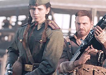 Call of Duty: Vanguard новейший античит официально раскрыли