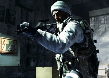 Скриншот Call of Duty: Black Ops