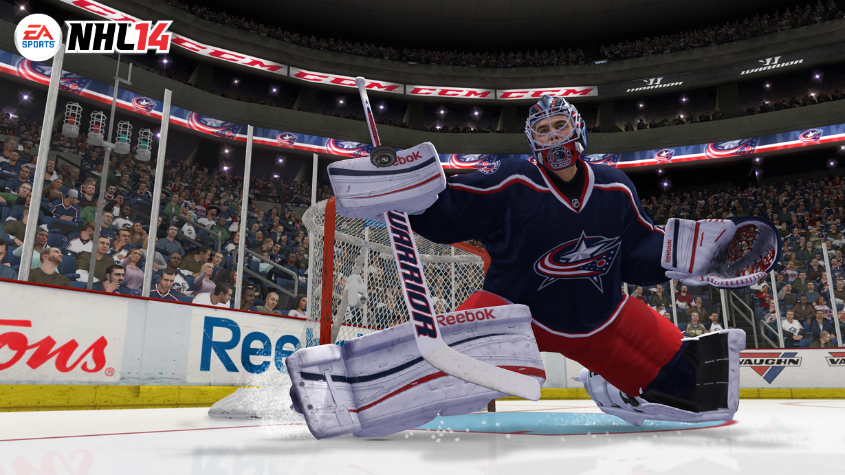 ИГРА NHL 15 НА ПК НОВЫЙ НХЛ 2015 ХОККЕЙ НА КОМПЬЮТЕР СКАЧАТЬ БЕСПЛАТНО