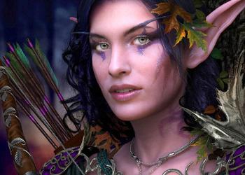Warcraft CGI
