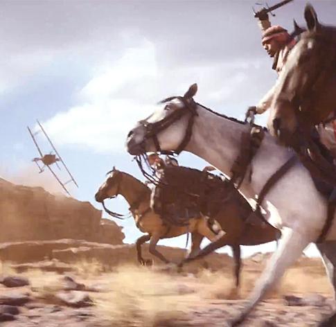 Следующей частью серии Battlefield будет Battlefield 1