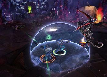 Скриншот Warhammer 40,000: Kill Team