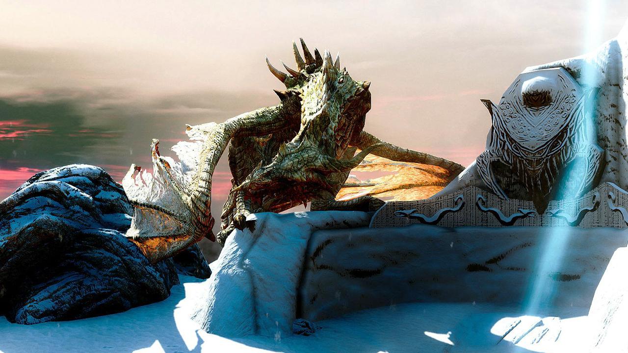 Bethesda: The Elder Scrolls 6 будет, однако потом