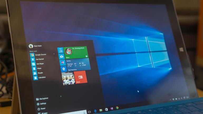 Скачать операционной системе виндовс 10 на компьютер