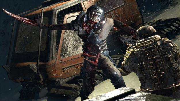 Демо модификацию игры Dead Space 3 закачали 2 млн раз!