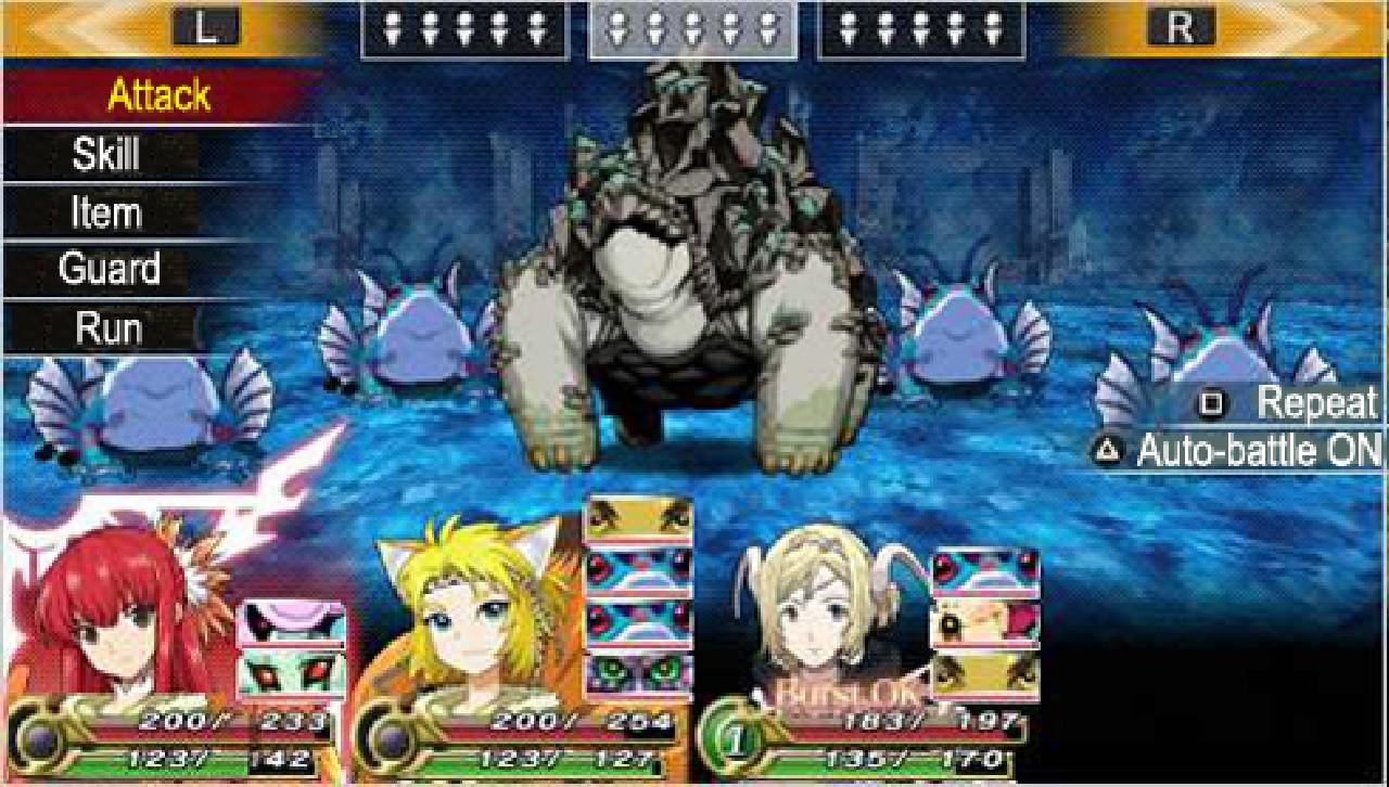 Игру Grandia 2