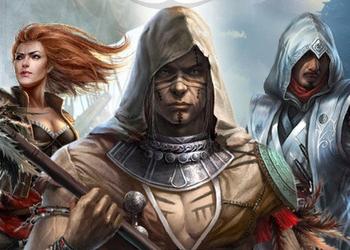 Assassin'с Creed: Memories