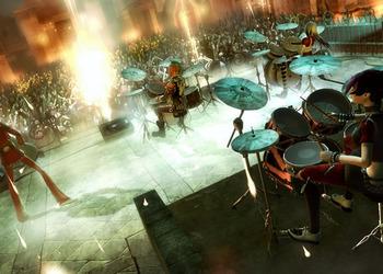Скриншот Guitar Hero 5