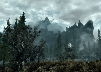 Скриншот The Elder Scrolls V: Skyrim