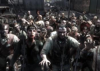 Снимок экрана The War Z