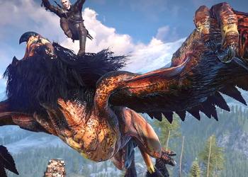 Снимок экрана The Witcher 3: Wild Hunt