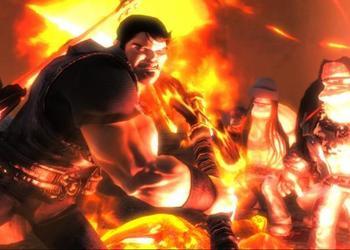 Снимок экрана Brutal Legend