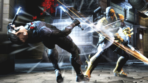 Разработчики серии игр Mortal Kombat планируют попробовать свои силы в иных жанрах