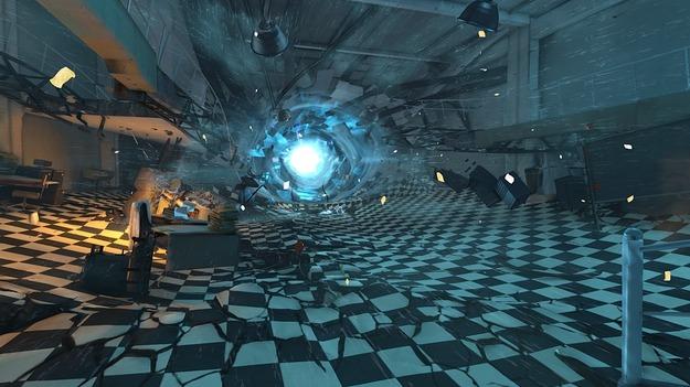 Бригада 2К обнародовала обновленный трайлер с живыми артистами к игре The Bureau: XCOM Declassified