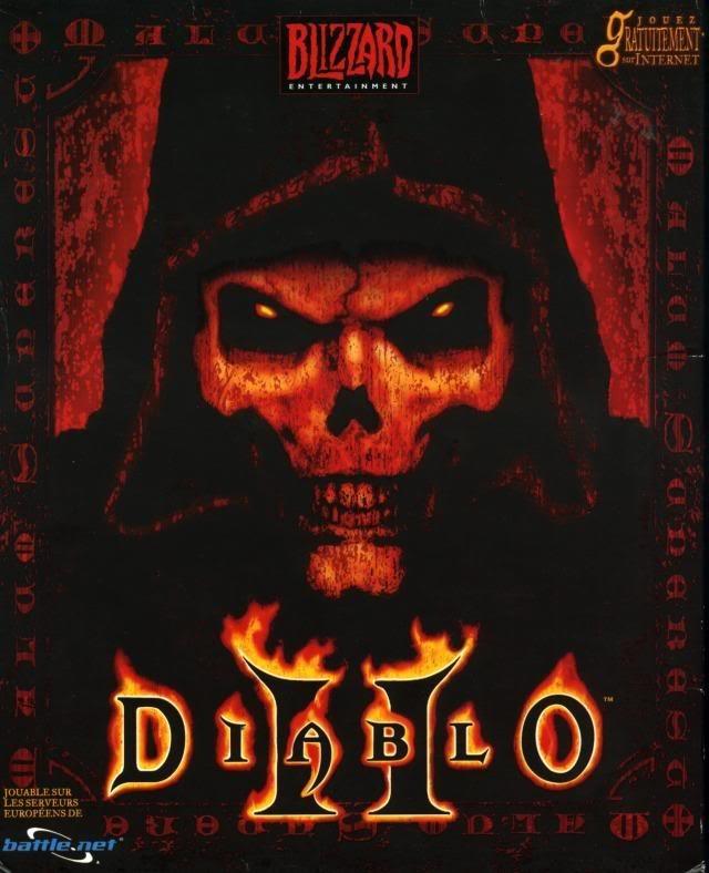 Diablo 2 Mod Manager