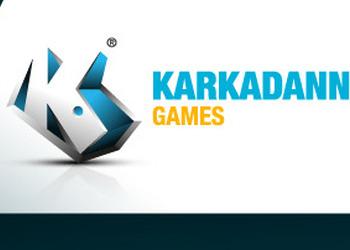 Логотип Karkadann Games