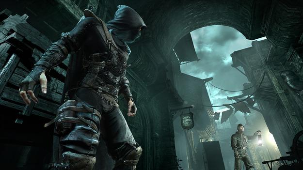 Повысившиеся траты на подготовку Thief устанавливают под опасность автомат игры