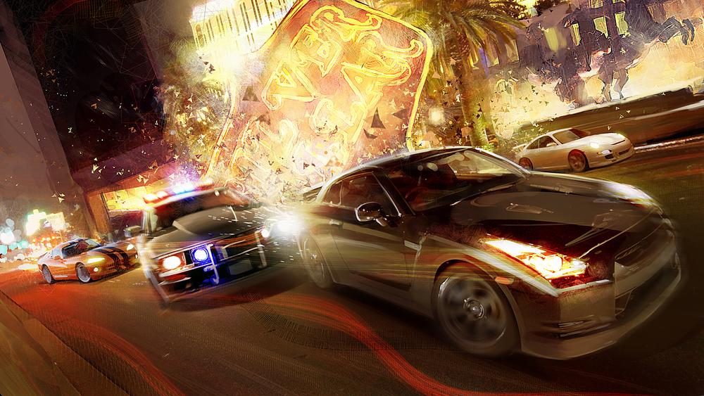 скачать игра driver 5