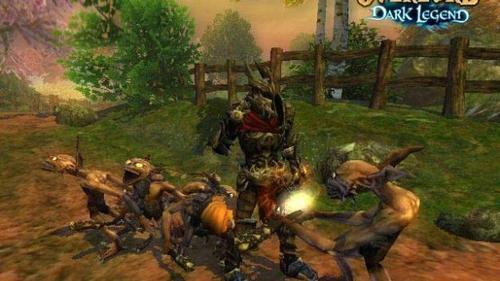 Скачать Игру Оверлорд Темная Легенда - фото 3