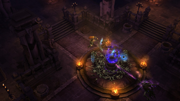 Слухи: Diablo III готовит игрокам новые возможности в режиме PvP