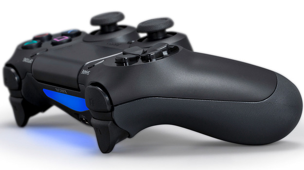 Сони добавила вероятность выключить клавишу «Share» на контроллере PlayStation 4