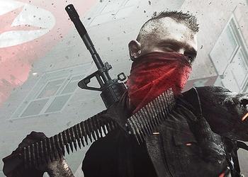 Снимок экрана Homefront: The Revolution
