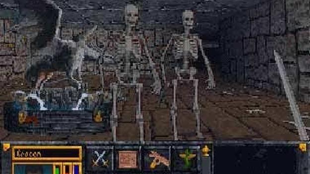 Bethesda рассчитывает переиздать игру The Elder Scrolls: Arena