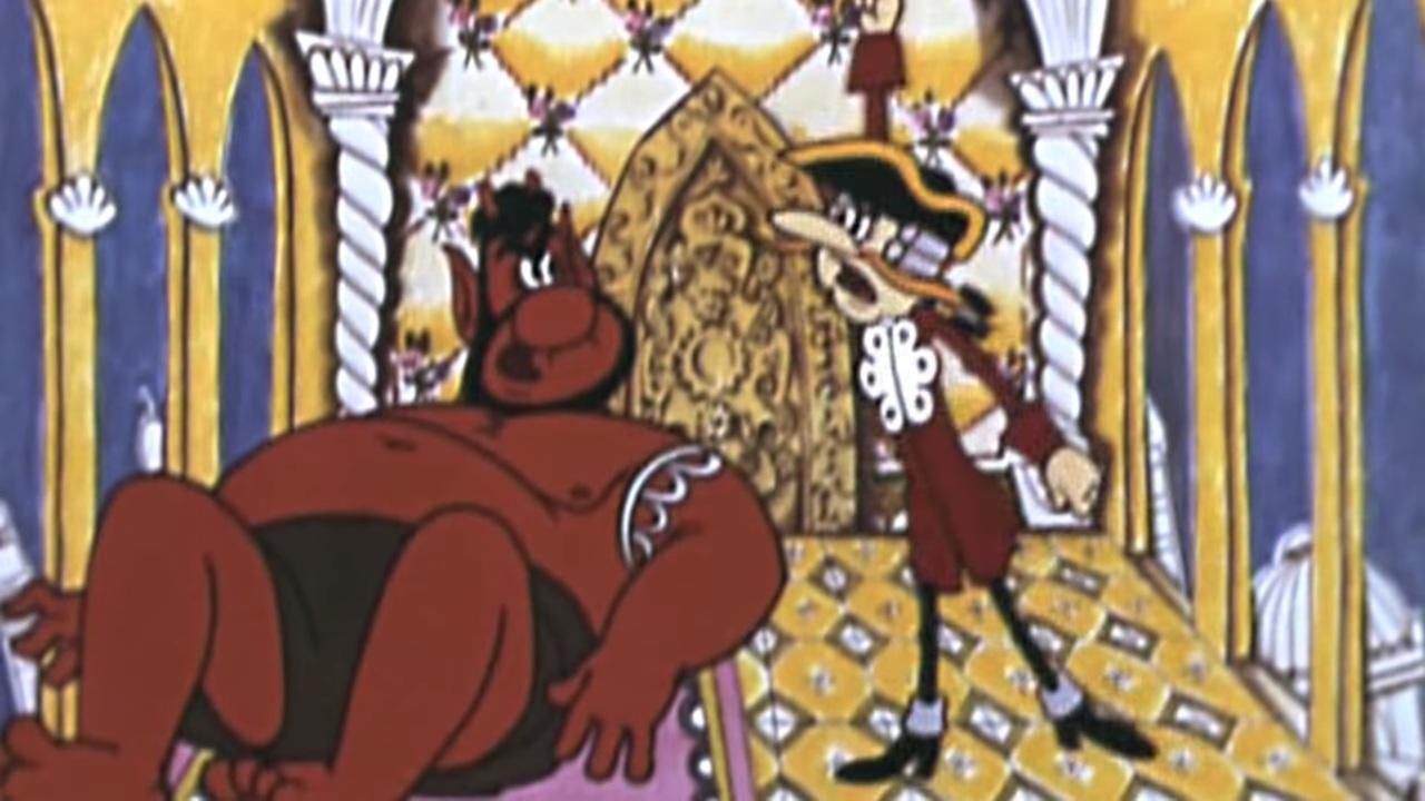 Барон Мюнхгаузен стал главным героем Кинга «Темная Башня»