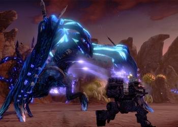Снимок экрана Iron Brigade